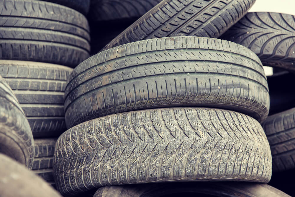 How to Tell When Your Tyres Need Changing