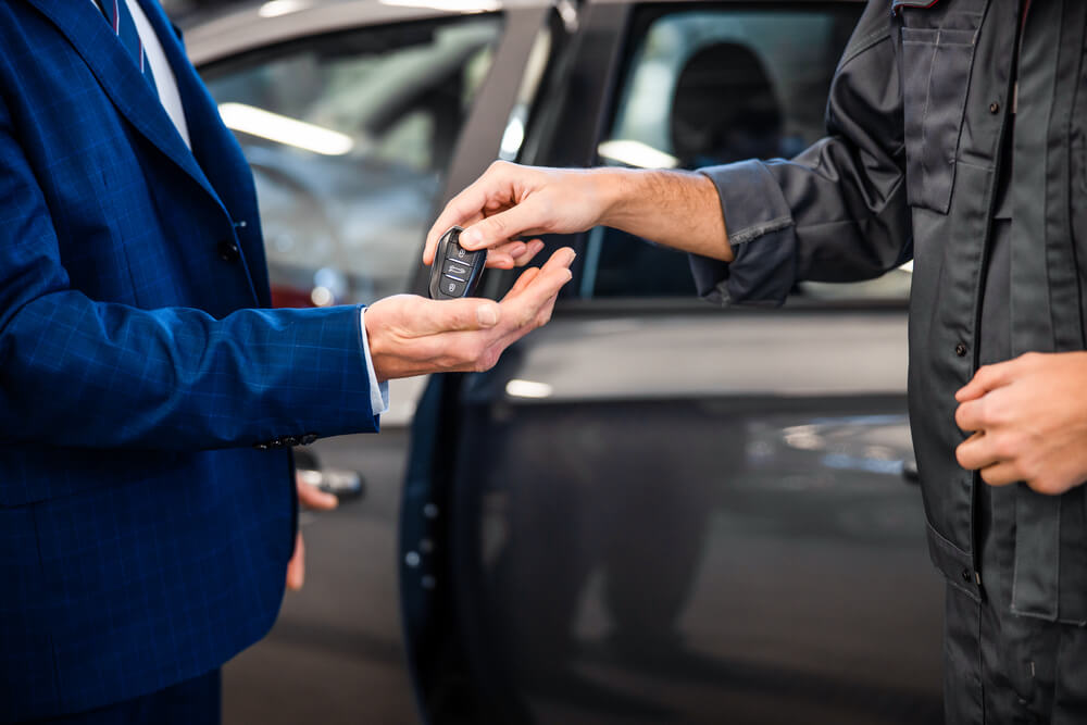 Steps to Take When Returning Your Car for Lease