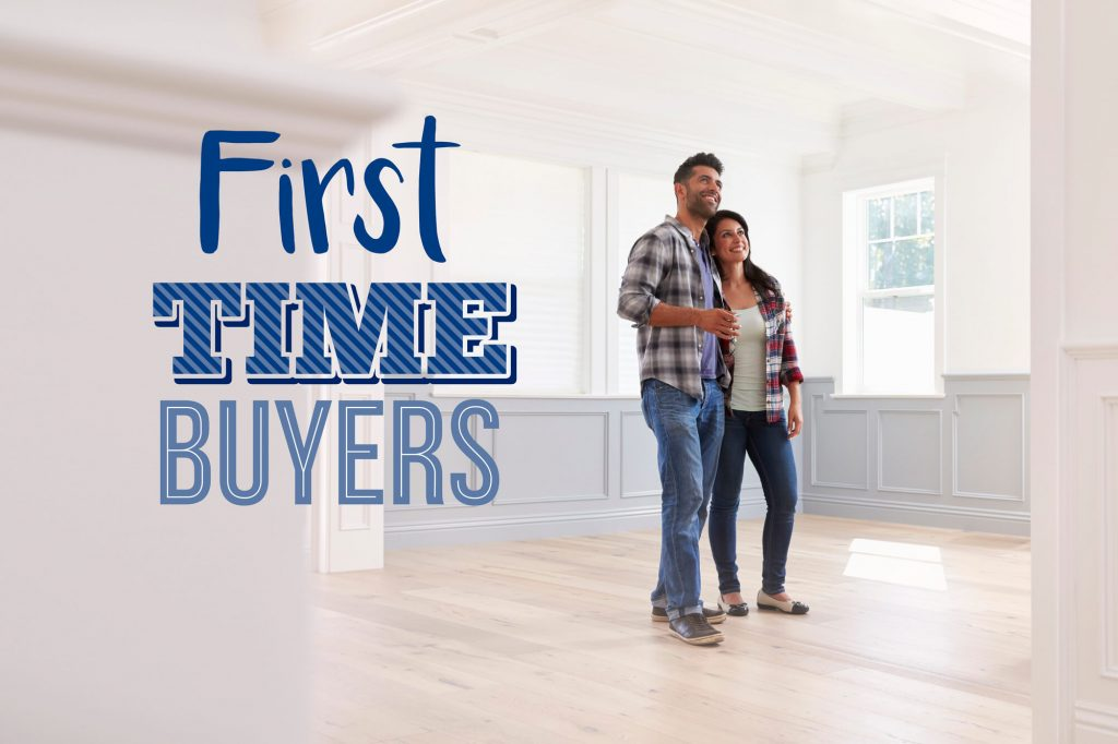 A Quick Guide to First-Time Home Buying