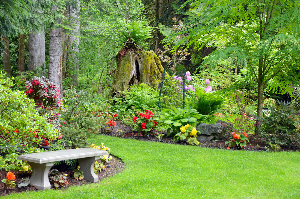 Top Ideas To Make Your Garden Your Favourite Place To Be