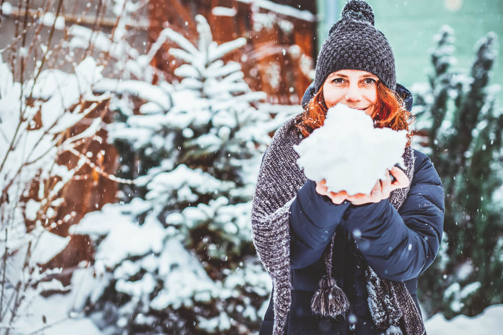 4 Useful Tips for Gardening In Winter